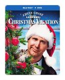 National Lampoon's Christmas Vacation Chase D'angelo Quaid Blu Ray DVD Pg13