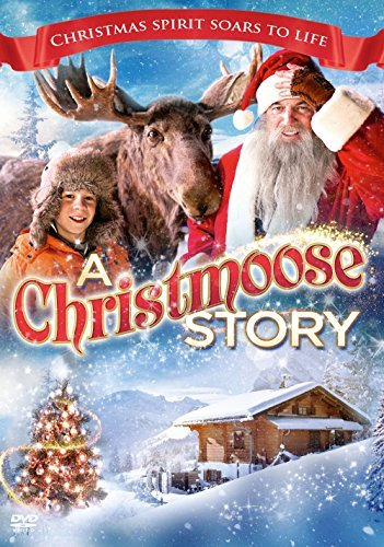 A Christmoose Story A Christmoose Story DVD Nr