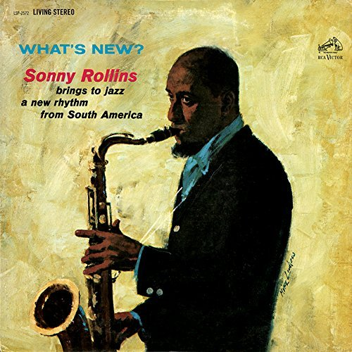 Sonny Rollins What's New