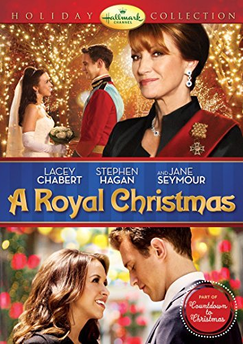 Royal Christmas Royal Christmas DVD