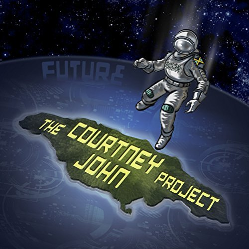 Courtney John Project Future