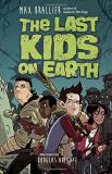 Max Brallier The Last Kids On Earth