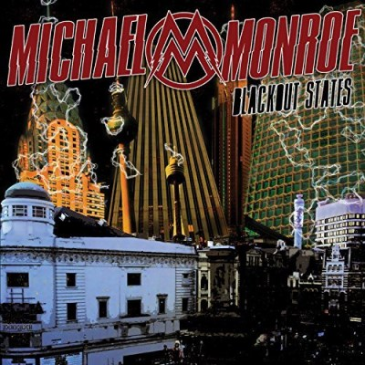 Michael Monroe Blackout States