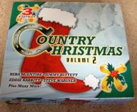 Country Christmas Vol. 2 Vol. 2