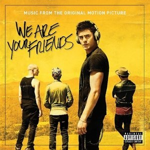 We Are Your Friends Various We Are Your Friends Various Import Gbr
