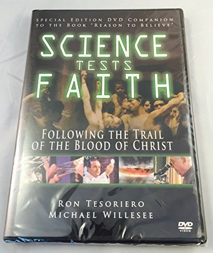Science Tests Faith Following The Trail Of The Blood Of Christ