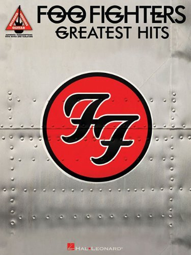 Foo Fighters Foo Fighters Greatest Hits Foo Fighters