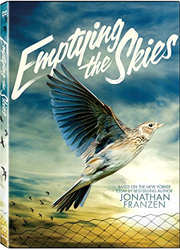 Emptying The Skies Emptying The Skies DVD Nr