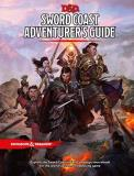 Wizards Rpg Team Dungeons & Dragons Sword Coast Adventurer's Guide