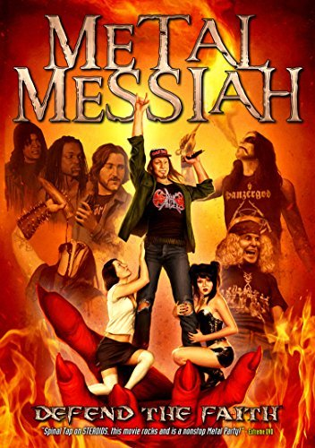 Metal Messiah Metal Messiah