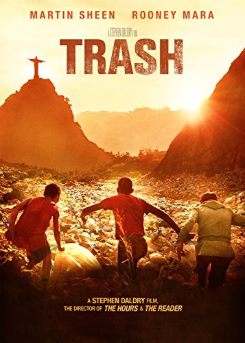 Trash Mara Sheen DVD R