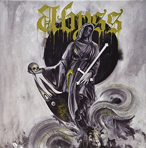 Abyss Heretical Anatomy Lp