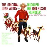 Gene Autry Rudolph The Red Nosed Reindeer (red Vinyl)
