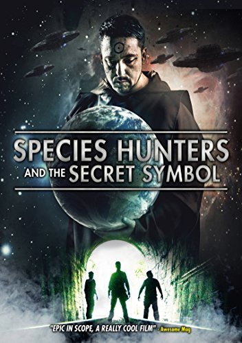 Species Hunters And The Secret Species Hunters And The Secret