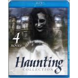 4 Movie Haunting Collection Occupied Disconnect America's Most Haunted House Of Darkness House Of Light