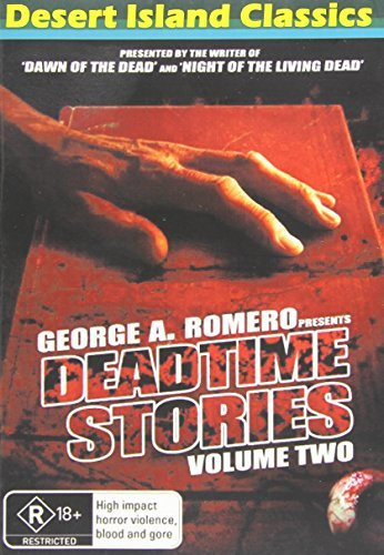 Deadtime Stories Valentine Picard DVD R R