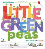 Keith Baker Little Green Peas