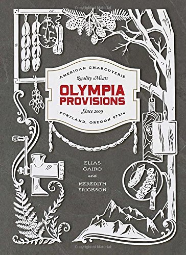 Elias Cairo Olympia Provisions Cured Meats And Tales From An American Charcuteri