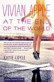 Katie Coyle Vivian Apple At The End Of The World