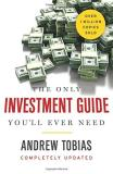 Andrew Tobias The Only Investment Guide You'll Ever Need 0002 Edition;updated