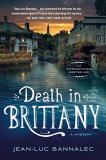 Jean Luc Bannalec Death In Brittany A Mystery