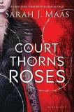 Sarah J. Maas A Court Of Thorns And Roses Court Of Thorns And Roses Book One