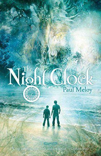 Paul Meloy The Night Clock