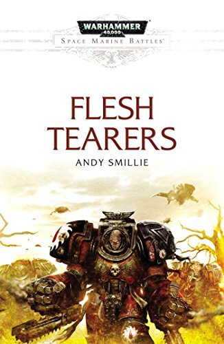 Andy Smillie Flesh Tearers