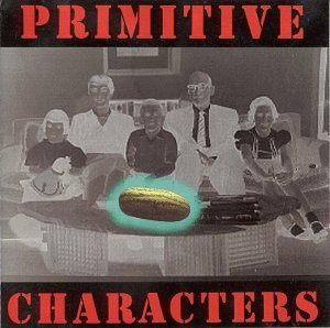 Primitive Characters The Leavins