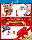 Original Christmas Classics Original Christmas Classics Blu Ray