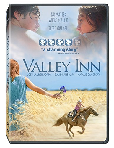 Valley Inn Adams Lansbury DVD Nr