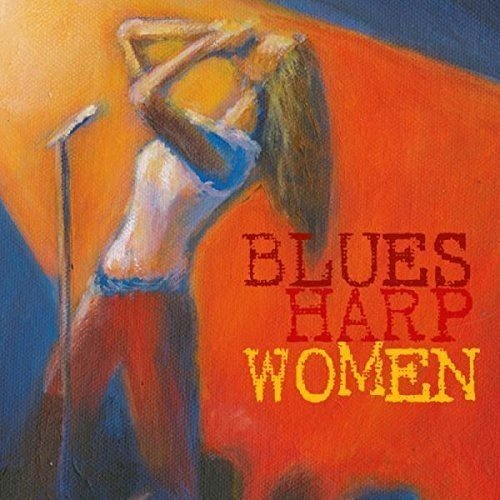 Blues Harp Women Blues Harp Women