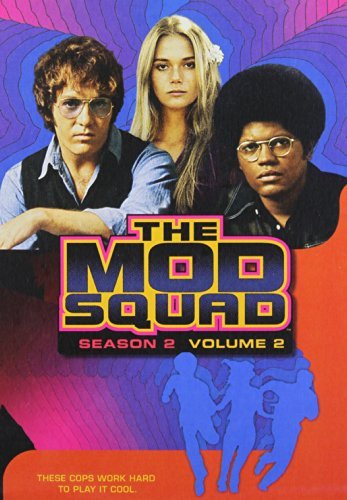 Mod Squad Season 2 Part 2 Mod Squad Season 2 Part 2