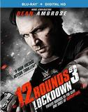 12 Rounds 3 Lockdown Ambrose Cross Blu Ray Dc R