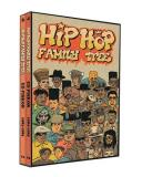 Ed Piskor Hip Hop Family Tree 1983 1985 Gift Box Set