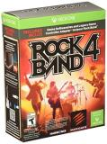 Xbox One Rock Band 4 (software And Dongle)