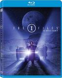 X Files Season 8 Blu Ray