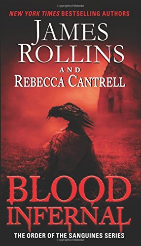 James Rollins Blood Infernal