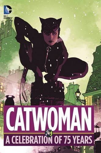 Various Catwoman A Celebration Of 75 Years