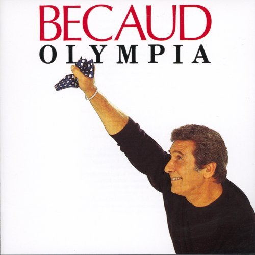 Gilbert Becaud Olympia