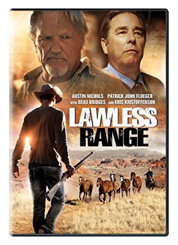 Lawless Range Kristofferson Bridges DVD Nr