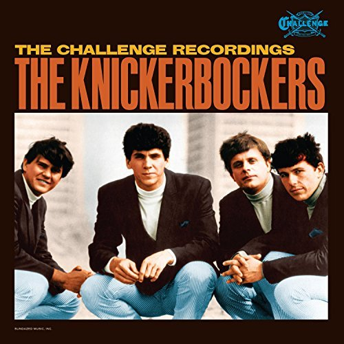 Knickerbockers Challenge Recordings
