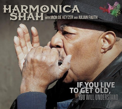 Harmonica Shah If You Live To Get Old You Wil