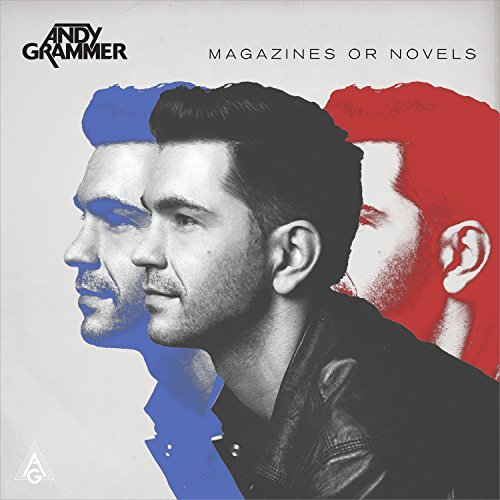 Andy Grammer Magazines Or Novels Deluxe Edition