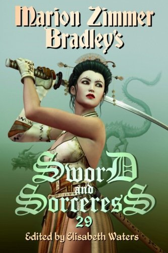 Elisabeth Waters Sword And Sorceress 29