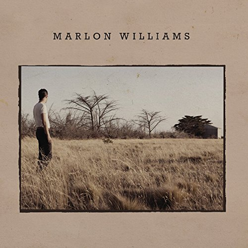 Marlon Williams Marlon Williams