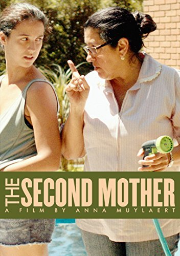 Second Mother Second Mother DVD R