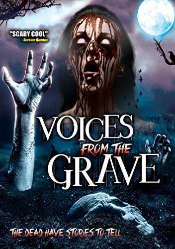 Voices From The Grave Voices From The Grave