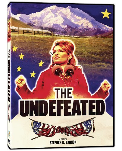 The Undefeated Sarah Palin