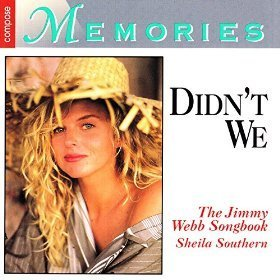 Didn't We Jimmy Webb Songbook